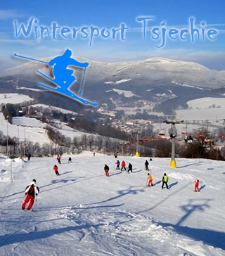 Wintersport Tsjechië